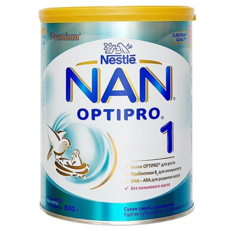 Sữa bột Nestle NAN Optipro 1