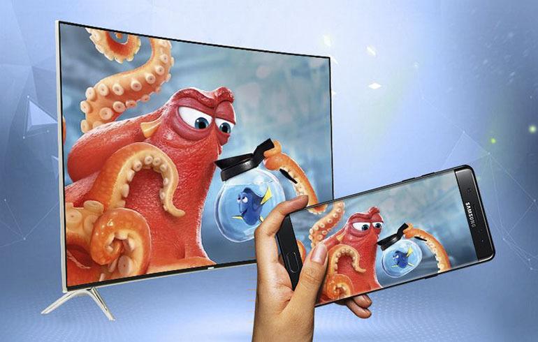 TOP smart tivi Samsung cho chất lượng công nghệ màn hình vượt trội