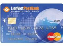 Hướng dẫn cách làm thẻ ATM ngân hàng Bưu Điện LienVietPostBank