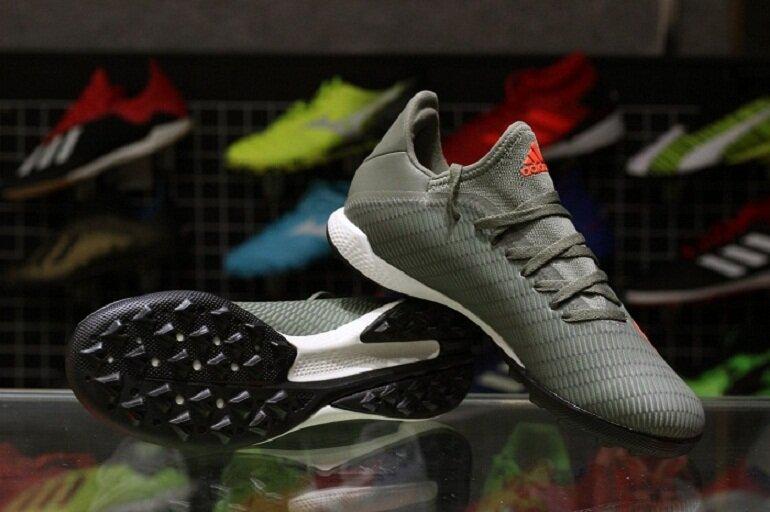 Giày bóng đá Adidas X 19.3 TF Encryption
