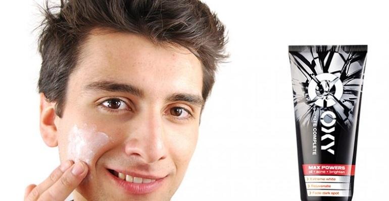 Giới thiệu 3 sữa rửa mặt oxy tốt nhất dành cho nam
