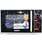 Lò vi sóng cơ Sanyo 20L, có nướng EM -G2004W
