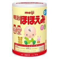 Sữa bột Meiji số 0 - hộp 850g (dành cho trẻ từ 0 - 1 tuổi
