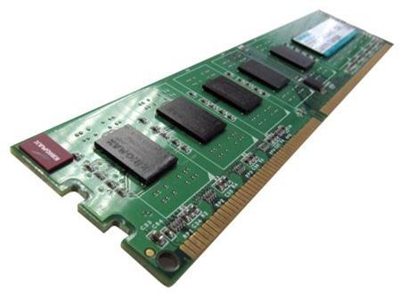 RAM Kingmax, DDR2, 2GB, Bus 800
