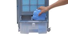 Mẹo sử dụng quạt điều hòa để làm mát phòng trong ngày nắng nóng đỉnh điểm