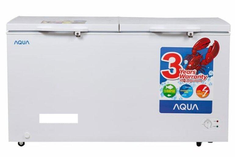 Tủ đông mát Aqua AQF- R520