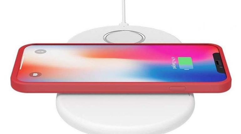 pin trên iphone 11