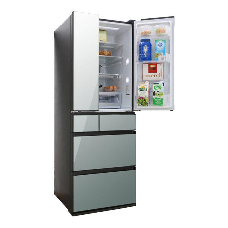 Công dụng, tính năng nổi bật trên tủ lạnh Panasonic inverter 491 lít NR-F503GT-X2