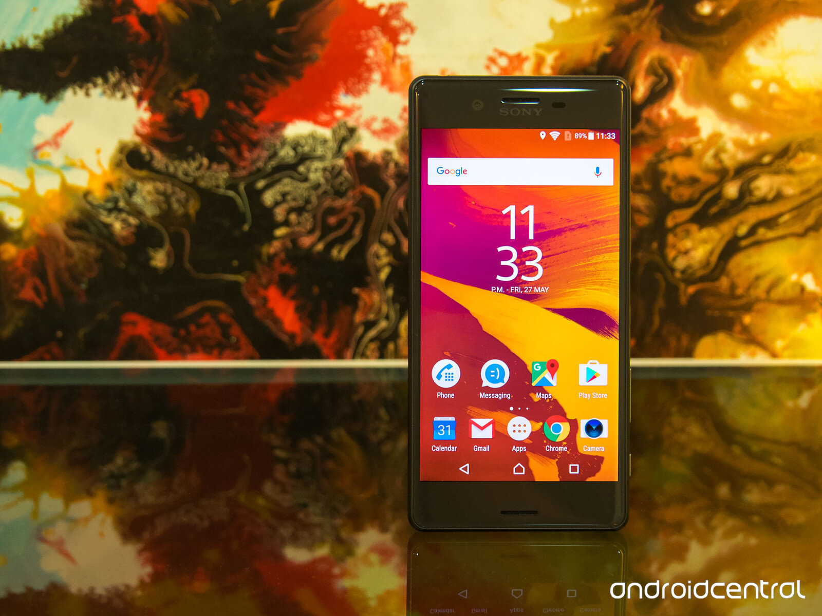 Review Sony XZ Dual chi tiết