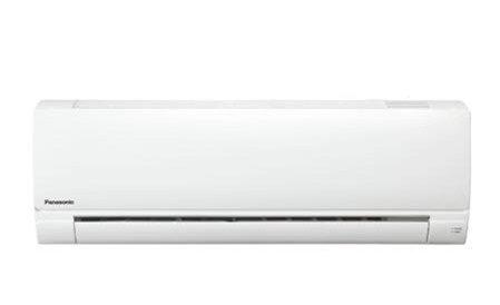 Điều hòa - Máy lạnh Panasonic CS-QC9QKH-8 (CU-QC9QKH-8) - Treo tường, 1 chiều, 9040 BTU