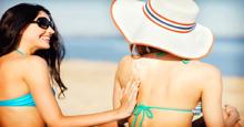 Bí quyết sử dụng kem chống nắng đúng cách – hiệu quả hơn khi sử dụng