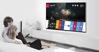 Tầm giá 10 triệu đồng nên chọn mua smart tivi nào cho thiết kế màn hình mỏng hiện đại