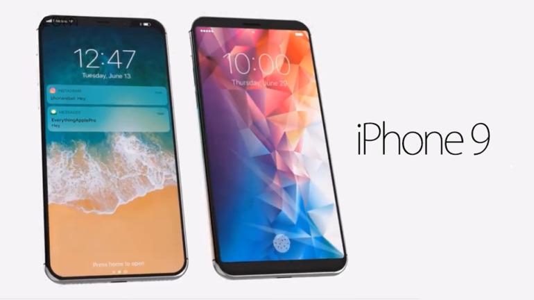 Điện thoại iPhone 9 ra mắt thời gian nào ? giá thành bao nhiêu ?