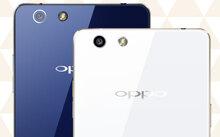 Thương hiệu điện thoại Oppo của nước nào sản xuất?