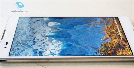 Cận cảnh Sony Xperia T2 Ultra 17
