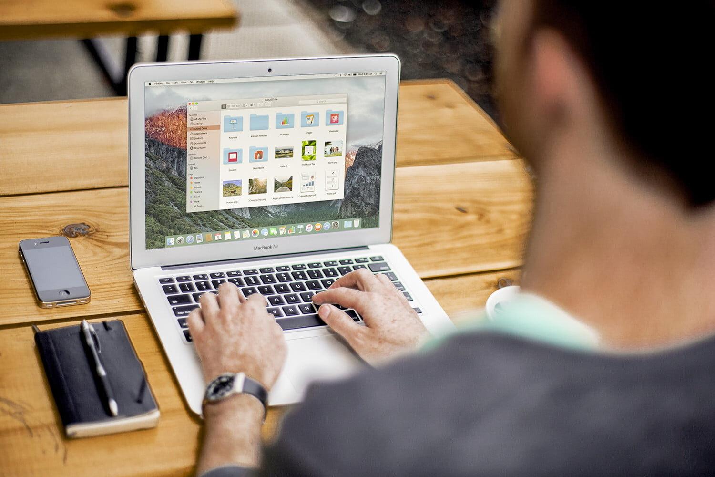 Macbook Air nên mua loại nào phù hợp với nhu cầu nhất