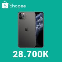Điện thoại Apple iPhone 11 Pro Max 64GB (2Sim Vật lý)