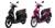 Các màu sắc của xe máy tay ga Yamaha Janus 2018: nên mua màu nào đẹp nhất