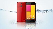 5 điện thoại cảm ứng chống nước giá rẻ tốt nhất hiện nay