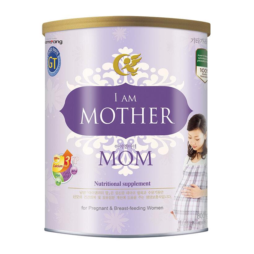 Sản phẩm sữa dành cho bà bầu tốt nhất với nguyên liệu tự nhiên, giữ trọn chất dinh dưỡng