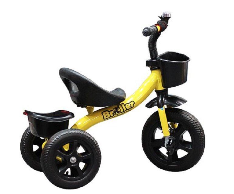 Top 4 xe đạp trẻ em 3 tuổi giá dưới 500.000 vnđ tốt nhất hiện nay