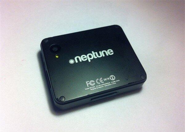 Neptune Pine – Khi đồng hồ thông minh được làm đúng cách 5
