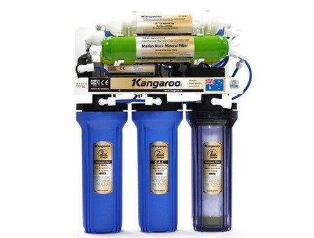 Máy lọc nước Kangaroo KG108 (KG-108) - 10 lít/h, không nhiễm từ