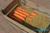 Cách bảo quản thực phẩm không cần dùng tủ lạnh