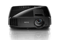 So sánh máy chiếu mini BenQ W7010 và BenQ MX505