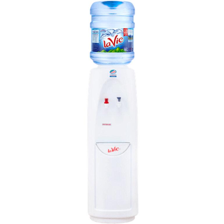 Có nên mua cây nước nóng lạnh Lavie để dùng không?