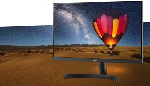 Màn hình máy tính IPS LG 23.8″ 24MK600M-B