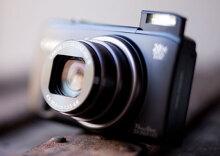 Đánh giá máy ảnh compact Canon PowerShot SX260 HS
