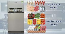 Bạn đã biết cách chỉnh nhiệt độ tủ lạnh Panasonic phù hợp nhất hay chưa ?