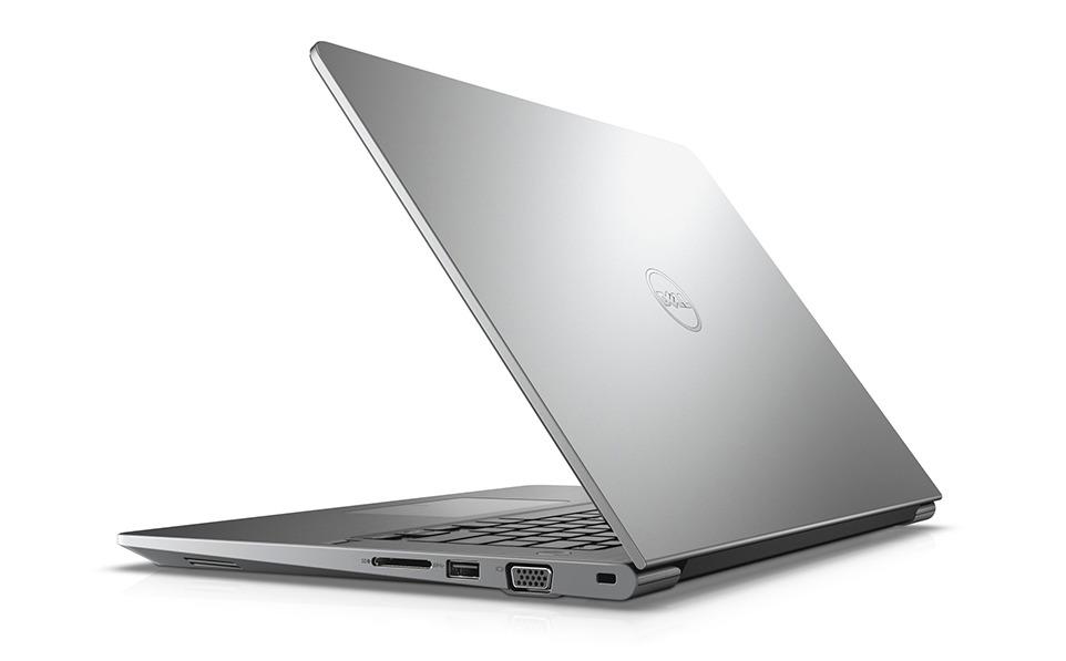 Mẫu laptop Dell phù hợp với đối tượng làm việc văn phòng, học tập
