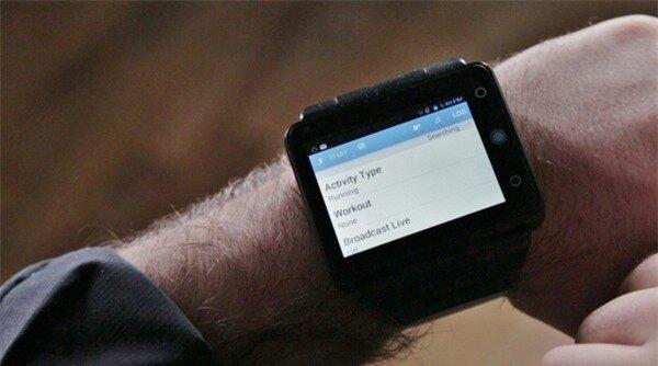 Neptune Pine – Khi đồng hồ thông minh được làm đúng cách 4