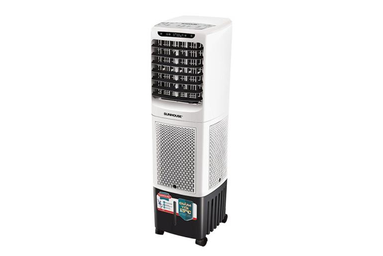 Quạt điều hòa SHD7701 có giá rẻ dưới 3 triệu.