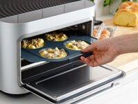 9 cách chọn lò vi sóng cực chuẩn phù hợp diện tích, mục đích nấu ăn