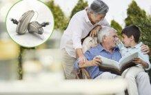 9 cách chọn máy trợ thính cho người già tốt nhất tiện dụng chính hãng