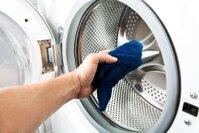 9 cách vệ sinh máy giặt cửa ngang bằng bột chuyên dụng, giấm trắng