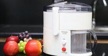 9 kinh nghiệm mua máy ép trái cây phù hợp nhu cầu sử dụng gia đình