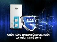 9 kinh nghiệm mua máy nước nóng gia đình an toàn tiết kiệm điện giá rẻ
