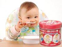 9 loại kẹo vitamin cho bé biếng ăn dạng tổng hợp của Nhật, Mỹ tốt nhất