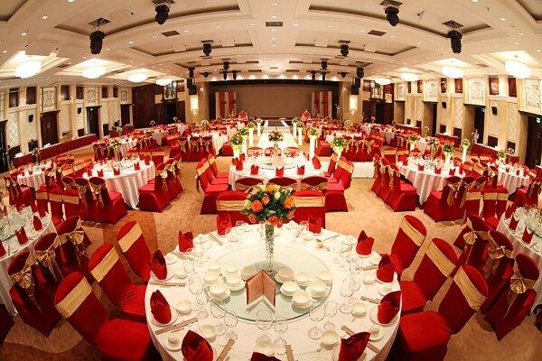 9 lưu ý khi chọn địa điểm tổ chức lễ cưới