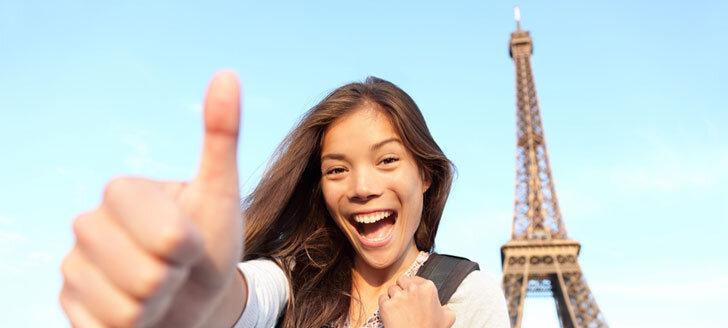 9 lý do bạn nên đi du học Pháp