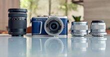9 lý do Olympus PEN E-PL9 là chiếc máy ảnh dành cho các blogger