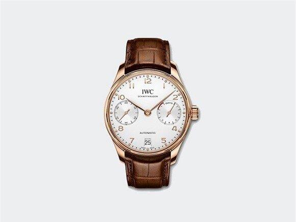 9 mẫu đồng hồ không bao giờ lỗi mốt