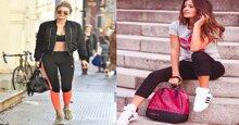 9 mẫu túi xách thể thao cá tính và tiện lợi cho nàng khi đi tập gym