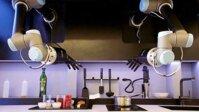 9 máy robot nấu ăn thông minh đa năng dành cho người lười nấu ăn