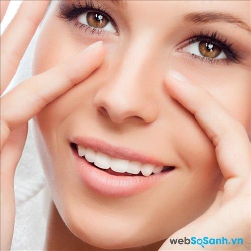 9 mẹo giúp bạn trị thâm quầng mắt đơn giản