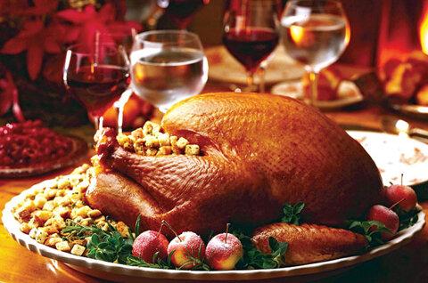 9 món ăn không thể thiếu trong dịp lễ Giáng sinh